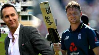 Michael Vaughan says Jos Buttler gives England best chance of winning World Cup