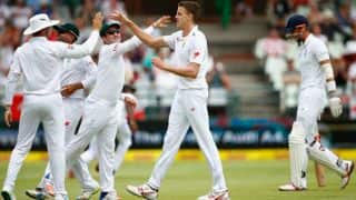 South Africa vs England 2015-16, 3rd Test at Johannesburg: Hosts' likely XI