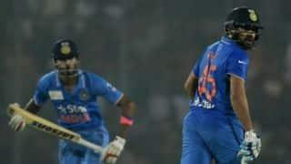 नए 'सिक्सर किंग' को लेकर टीम इंडिया में शुरू हुई 'जंग', रोहित-पांड्या आमने-सामने