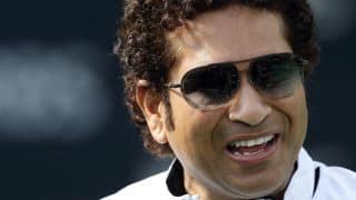 Sachin Tendulkar to run marathon in Kerala on January 20