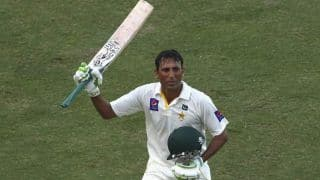Live Cricket Score: Pakistan vs Australia, 2nd Test, Day 2