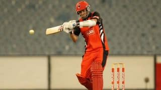 Ireland vs Netherlands Qualifying Group B, ICC World T20 2014 Live Cricket Score: Netherlands storm into Super10s