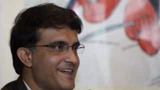 Sourav Ganguly: I don't qualify for BCCI President's post yet