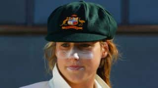 Women Ashes: Perry's record-breaking knock puts AUS ahead in day-night Test