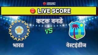India vs west indies 3rd ODI live streaming teams time in ist and where to watch on tv and online in india