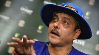Ravi Shastri says India still the No.1 Test side in the world