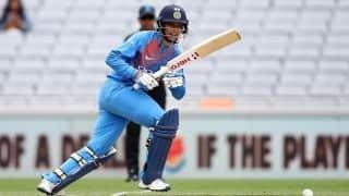 Smriti Mandhana: From Sangli to Indian team captain via ICC awards