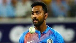 India A take series against England Lions with third straight win