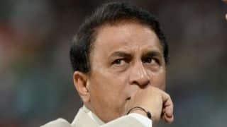 Sunil Gavaskar says advisory panel consisting Sourav Ganguly, Sachin Tendulkar, VVS Laxman will find India coach soon