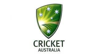 Cricket Australia withdraws approval for use of coloured bat by Andre Russell