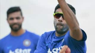 IND vs ENG T20Is: Ashwin, Jadeja rested; Mishra, Rasool included