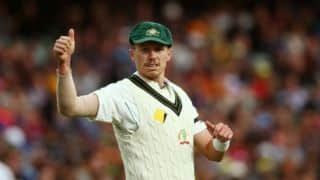 Australia vs South Africa,1st Test: Peter Siddle set for comeback, says Matthew Wade