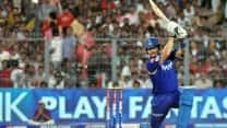 Shane Watson as captain of Rajasthan Royals is all set for transformation