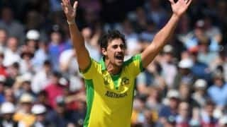 Starc, Coulter-Nile deliver Australia convincing win over West Indies