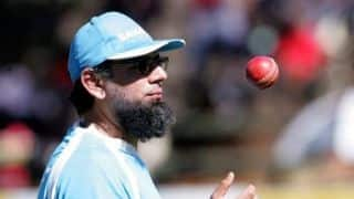 PCB Appoints Saqlain Mushtaq as Head of International Player Development