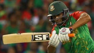 Live Cricket Score, Khulna Titans vs Rajshahi Kings, BPL 2016, Match 28 at Dhaka: Rajshahi Kings win by 9 runs