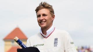 जो रूट ने लगातार 12वें टेस्ट में ठोका अर्धशतक, वर्ल्ड रिकॉर्ड की बराबरी की