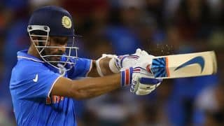 Sachin Tendulkar advises Ajinkya Rahane to back his game