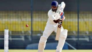 Ranji Trophy 2017-18, Final: Vidarbha lift maiden title; beat Delhi by 9 wickets