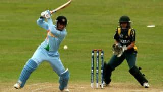 India-Pakistan women series uncertain