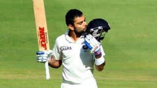 टेस्ट में विराट की बादशाहत बरकरार, डेब्यूटेंट एजाज पटेल को मिली इस स्थान से लिस्टिंग