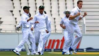 South Africa eager to get back into Test series grove following long ODI spell
