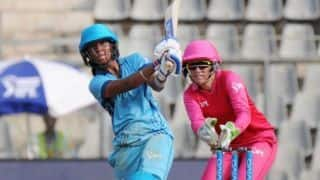 Women's IPL exhibition games IPL 2019 season likely during playoffs: BCCI official