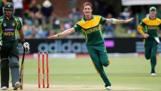 South Africa vs Pakistan 2013 Live Cricket Streaming 3rd ODI