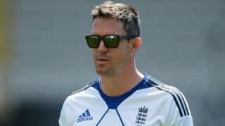 Kevin Pietersen ends Ram Slam stint with a half-century
