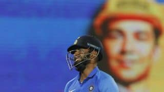 Rishabh Pant: I am Afraid of Virat Kohli's anger