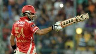 IPL 2017: Kings XI Punjab will regain momentum during home games, says Manan Vohra