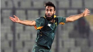 Bangladesh vs South Africa 2015: Proteas will adapt to conditions, feels Imran Tahir