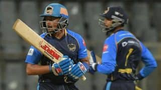 NMP vs AA, Match 11, T20 Mumbai, LIVE streaming: Teams, time in IST and where to watch on TV and online in India