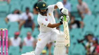 Pakistan vs Australia 3rd Test, Day 5, preview and predictions: Hosts look to complete 3-0 whitewash