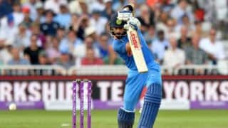 1st ODI: Virat Kohli's India seek to extend home dominance over West Indies
