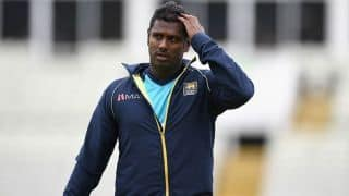 Sri Lanka vs South Africa: Injury-prone Angelo Mathews will not bowl in South Africa ODIs
