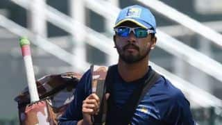 Sri lanka cricket will not take action on dinesh chandimal regarding ball-tampering controversy