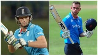Alex Hales, Jos Buttler to try their hand at baseball in USA on July 4