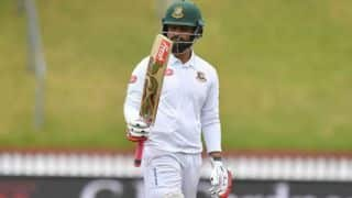 Difficult but anything is possible: Tamim Iqbal