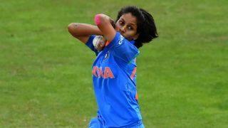 पूनम यादव की फिरकी ने बदला खेल का रुख, भारत से हारी ऑस्ट्रेलिया टीम