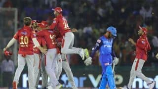 IPL 2019: How Delhi Capitals capitulated against Kings XI Punjab