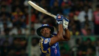 IPL 2018: Kieron Pollard talks about his 9th year with MI