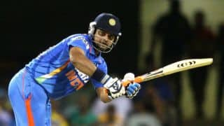 Suresh Raina believes India-Australia T20I series important prior to ICC World T20I 2016