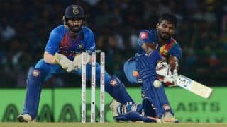 India vs Sri Lanka 4th T20I Nidahas Trophy 2018 Live Streaming, Live Coverage on TV: When and Where to Watch