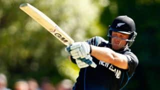New Zealand in control against India in T20 World Cup 2016 at Nagpur