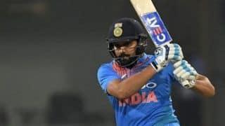Rohit Sharma becomes highest run-getter for India in T20Is, surpasses Virat Kohli