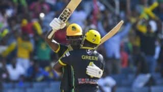 Jamaica Tallawahs claim first win of the season
