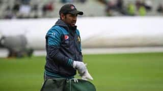 Replacing Sarfaraz Ahmed for the sake of change absolute madness: Aamer Sohail