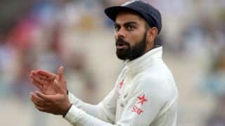 Virat Kohli: For DRS, one doesn't have to take a course