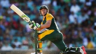 Ireland ponder over containing AB de Villiers ahead of South Africa tie in ICC World Cup 2015